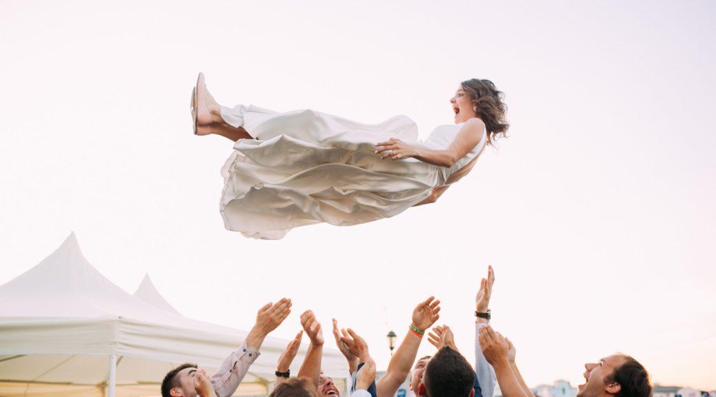 el merengue de mi boda